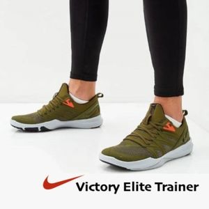 Nike VICTORY ELITE TRAINER Men's Training Gym Shoe